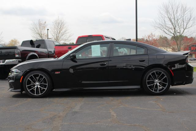 2018 Dodge Charger R/T Scat Pack Mooresville , NC 15