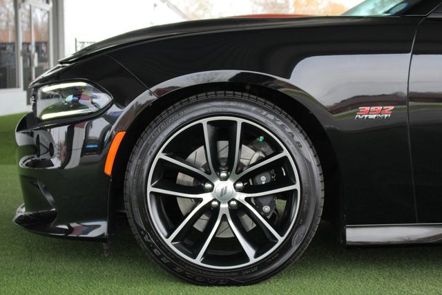 2018 Dodge Charger R/T Scat Pack Mooresville , NC 20