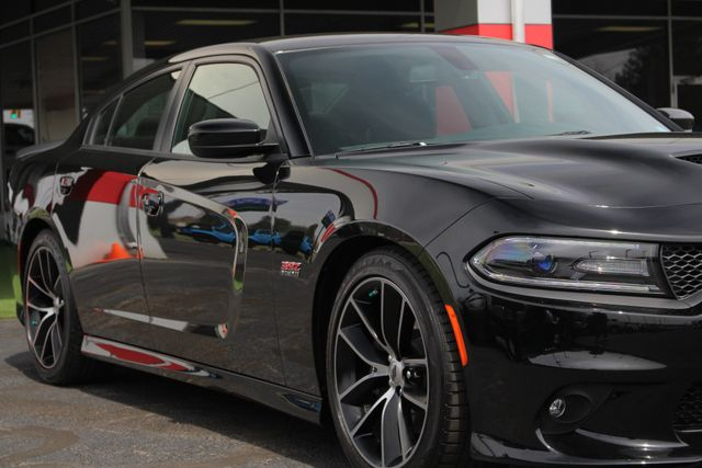 2018 Dodge Charger R/T Scat Pack Mooresville , NC 25