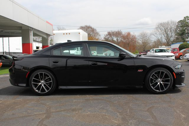 2018 Dodge Charger R/T Scat Pack Mooresville , NC 14