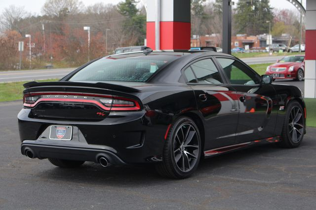2018 Dodge Charger R/T Scat Pack Mooresville , NC 27