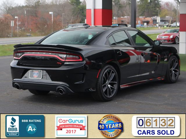 2018 Dodge Charger R/T Scat Pack Mooresville , NC 2