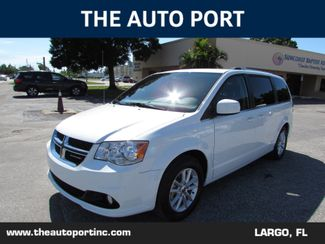 2018 Dodge Grand Caravan in Clearwater Florida