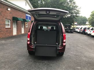 2018 Dodge Grand Caravan Handicap wheelchair accessible van rear entry Dallas, Georgia 2