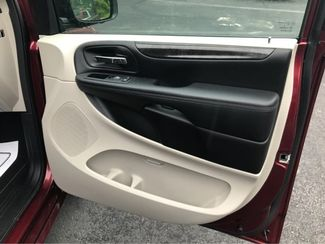 2018 Dodge Grand Caravan Handicap wheelchair accessible van rear entry Dallas, Georgia 22