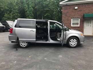 2018 Dodge Grand Caravan Handicap wheelchair accessible rear entry Dallas, Georgia 21