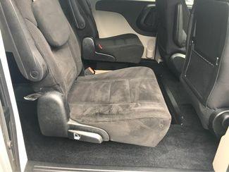 2018 Dodge Grand Caravan Handicap wheelchair accessible rear entry Dallas, Georgia 22
