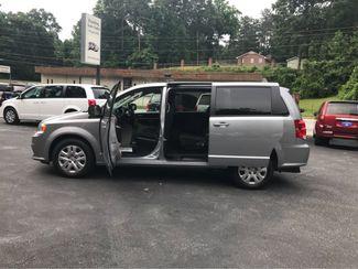 2018 Dodge Grand Caravan Handicap wheelchair accessible rear entry Dallas, Georgia 8