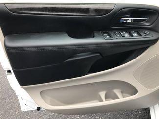 2018 Dodge Grand Caravan Handicap wheelchair accessible rear entry van Dallas, Georgia 10