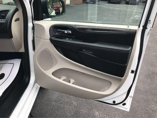 2018 Dodge Grand Caravan Handicap wheelchair accessible rear entry van Dallas, Georgia 23