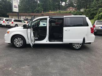 2018 Dodge Grand Caravan Handicap wheelchair accessible rear entry van Dallas, Georgia 7