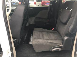 2018 Dodge Grand Caravan Handicap wheelchair accessible rear entry van Dallas, Georgia 9