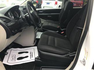 2018 Dodge Grand Caravan Handicap wheelchair accessible rear entry van Dallas, Georgia 8