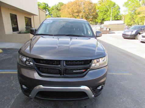 2018 Dodge Journey Crossroad | Clearwater, Florida | The Auto Port Inc in Clearwater, Florida