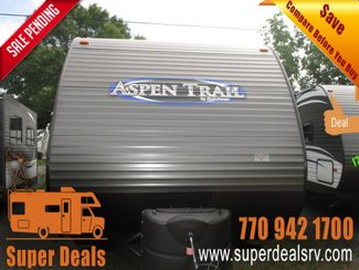 2018 Dutchmen Aspen Trail 2870RKS | Temple, GA | Super Deals RV-[ 2 ]