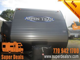 2018 Dutchmen Aspen Trail 2390RKS | Temple, GA | Super Deals RV-[ 2 ]