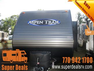 2018 Dutchmen Aspen Trail 2790BHS | Temple, GA | Super Deals RV-[ 2 ]
