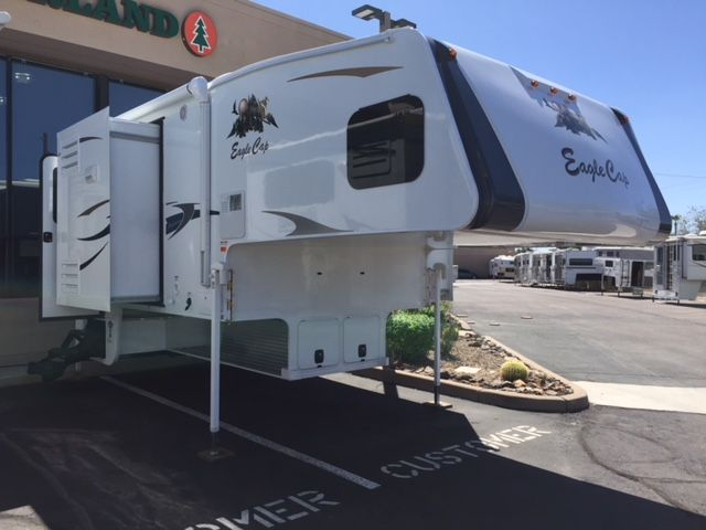2018 Eagle Cap 1165  in Mesa AZ