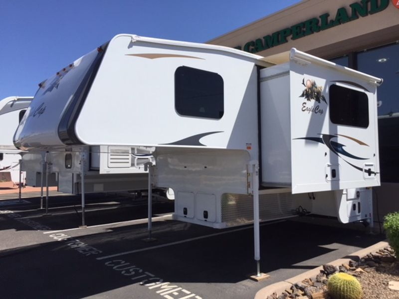 2018 Eagle Cap 1165  in Mesa, AZ