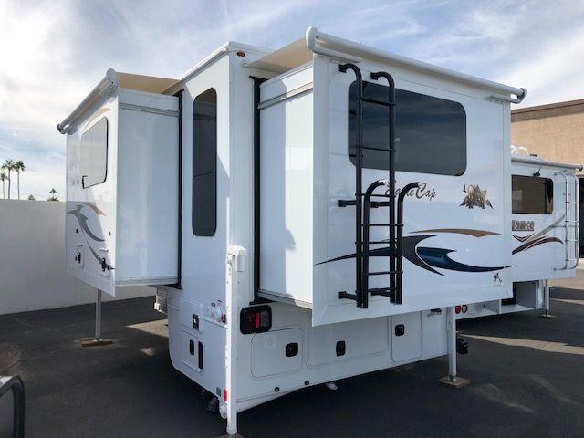 2018 Eagle Cap 1165  in Mesa AZ