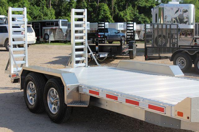 2018 Eby Low-Profile 14k Equipment CONROE, TX 0