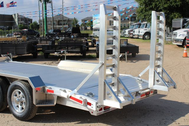 2018 Eby Low-Profile 14k Equipment CONROE, TX 10
