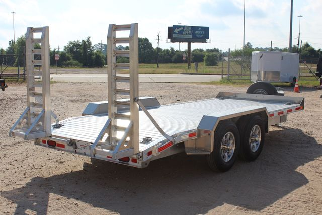 2018 Eby Low-Profile 14k Equipment CONROE, TX 22