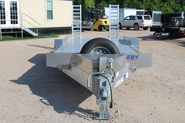2018 Eby Low-Profile 14k Equipment CONROE, TX 5