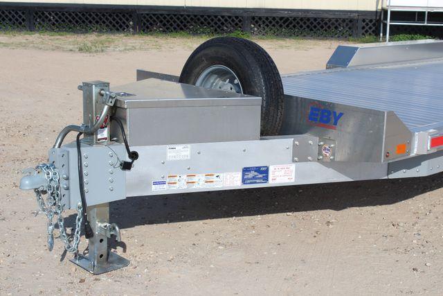 2018 Eby Low-Profile 14k Equipment CONROE, TX 4