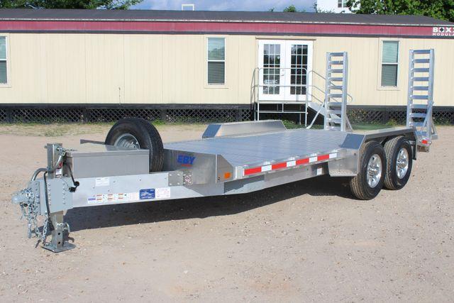 2018 Eby Low-Profile 14k Equipment CONROE, TX 6