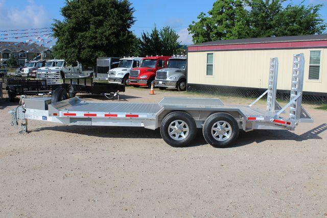 2018 Eby Low-Profile 14k Equipment CONROE, TX 8