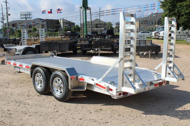 2018 Eby Low-Profile 14k Equipment CONROE, TX 9