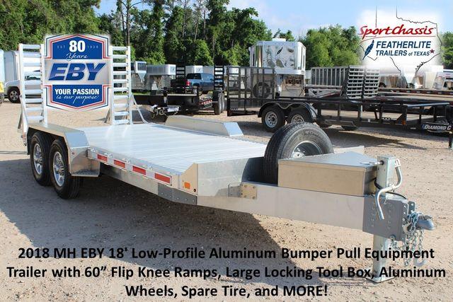 2018 Eby Low-Profile 14k Equipment CONROE, TX 1