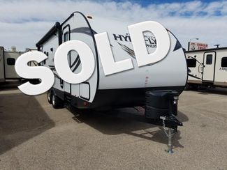 2018 Fleetwood SALEM HEMISPHERE 26RLHL Albuquerque, New Mexico