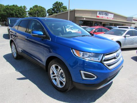2018 Ford Edge Titanium W/NAVI | Clearwater, Florida | The Auto Port Inc in Clearwater, Florida