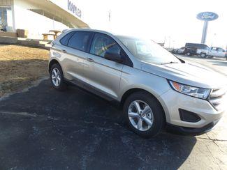 2018 Ford Edge SE Warsaw, Missouri 2