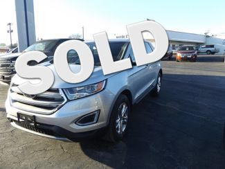 2018 Ford Edge SEL Warsaw, Missouri