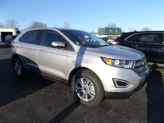 2018 Ford Edge SEL Warsaw, Missouri 1