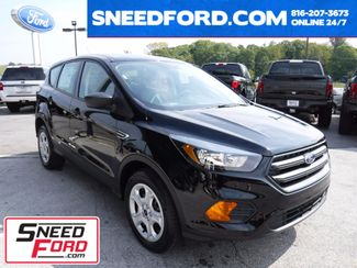 2018 Ford Escape S in Gower Missouri