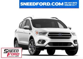 2018 Ford Escape SEL 4X4 in Gower Missouri