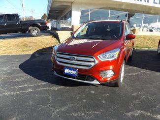 2018 Ford Escape SEL Warsaw, Missouri 1