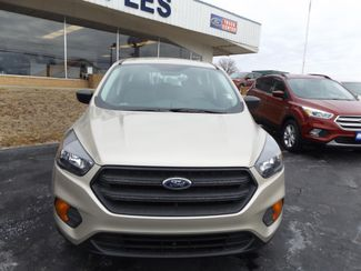 2018 Ford Escape S Warsaw, Missouri 1