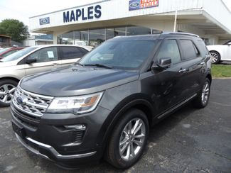 2018 Ford Explorer Limited Warsaw, Missouri 1