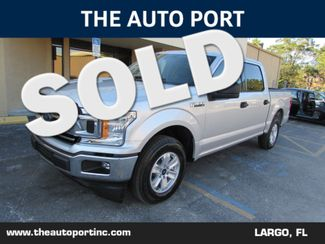2018 Ford F-150 XLT | Clearwater, Florida | The Auto Port Inc in Clearwater Florida
