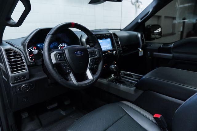 2018 Ford F-150 Raptor Orlando, FL 36
