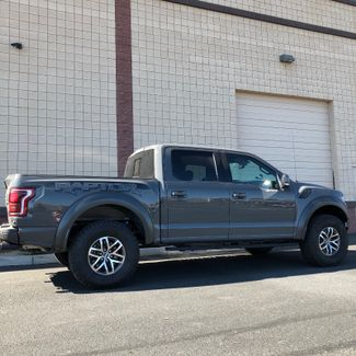 2018 Ford F-150 Raptor Scottsdale, Arizona