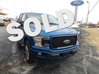 2018 Ford F-150 XL Warsaw, Missouri