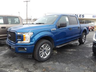 2018 Ford F-150 XL Warsaw, Missouri 1