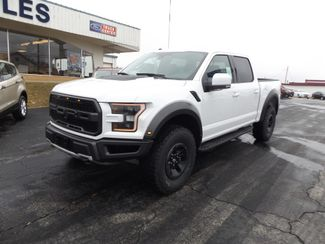 2018 Ford F-150 Raptor Warsaw, Missouri 1
