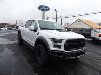 2018 Ford F-150 Raptor Warsaw, Missouri 3